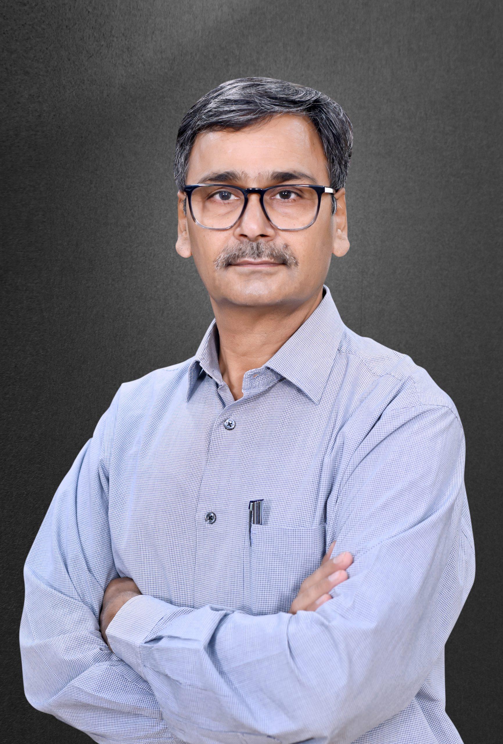 EESL appoints Mr Arun Kumar Mishra as CEO