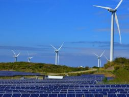 New ADB Energy Policy to Support Energy Access and Low-Carbon Transition in Asia and Pacific