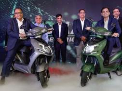 Okaya EV onboards 165 dealerships to expand pan-India network