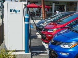 Our path to more accessible EV charging