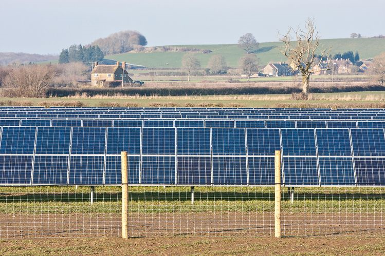 India Would Need over 5600 GW of Solar Power Capacity to Reach Net-zero by 2070: CEEW