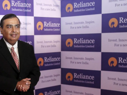 Reliance New Energy Solar offers Rs 375 per share to acquire 26% stake in Sterling and Wilson Solar