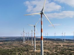Sembcorp Industries Awarded 180MW Wind Power Project in India