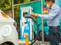 South Delhi body writes to PWD, wants cooperation in installing EV charging hubs
