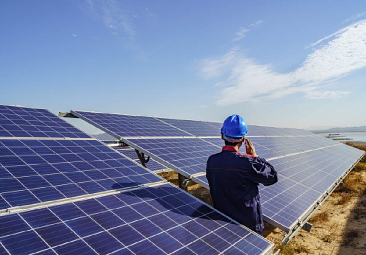 Breaking News: Tata Power Solar receives EPC orders worth INR 538 Crores from EESL