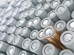 Toshiba Develops Next Generation Lithium-Ion Battery for Electric Trucks with 1.5x the Capacity