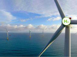 Wind-Hydrogen